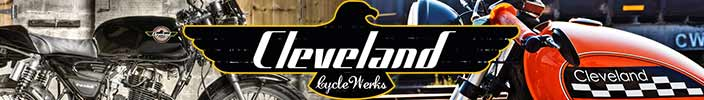 Total Motorcycle welcomes Cleveland CycleWerks!