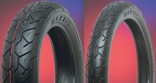 Motorcycle Tire Sizes >> Total Motorcycle Tire/Tyre Guide - Cheng-Shin Maxxis C6011