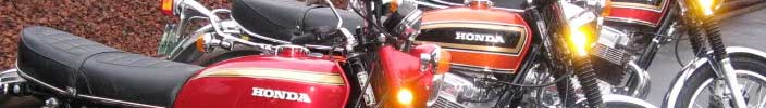 New Classic Motorcycle Forum for Classic Bike Chit-chat!