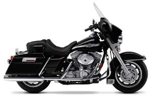 FLHT/FLHTI Electra Glide Standard and Classic