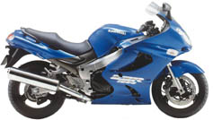 PERFORMANCE TOURING Kawasaki-ZZR1200-2002
