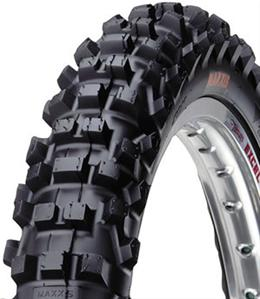 Maxxis MaxxCross Desert IT Front