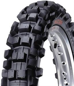 Maxxis MaxxCross IT Rear