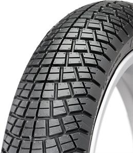Maxxis Presa M6131 Front Front