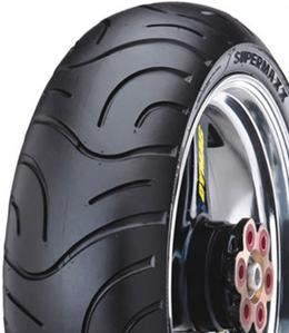 Maxxis SuperMaxx M6029 Rear