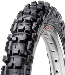Maxxis SurCross ST Front
