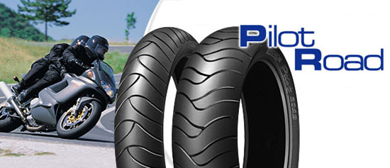 Michelin Pilot Road