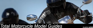 Total Motorcycle Model Guides, 2000-2013 New motorcycle models