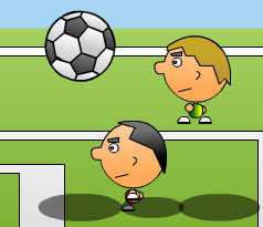 One-on-One-Football Soccer