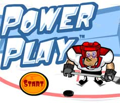 Power Play Hockey
