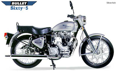 2004 Royal Enfield Bullet 65