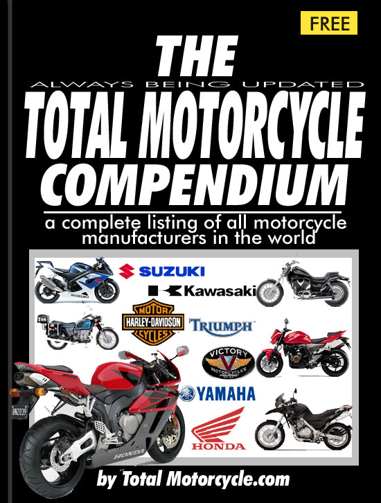 Enter the Total Motorcycle Compendium