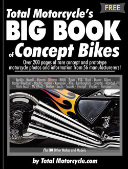 Big Book of Concept Bikes