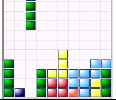 Tetris Three