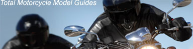 The Total Motorcycle 2010 motorcycle model guide has just gotten bigger and now represents 30 manufacturers!