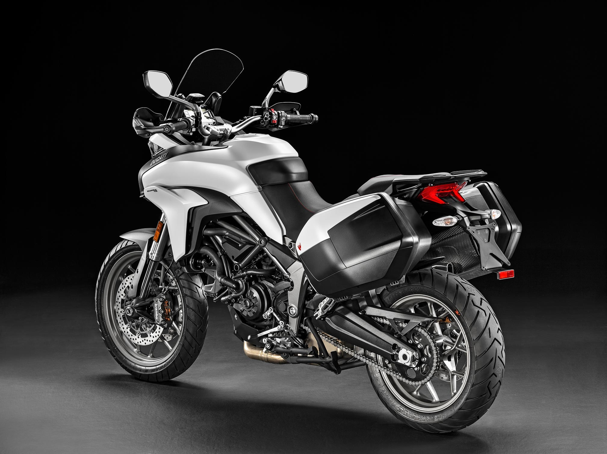 2017 ducati multistrada 950 review. Black Bedroom Furniture Sets. Home Design Ideas