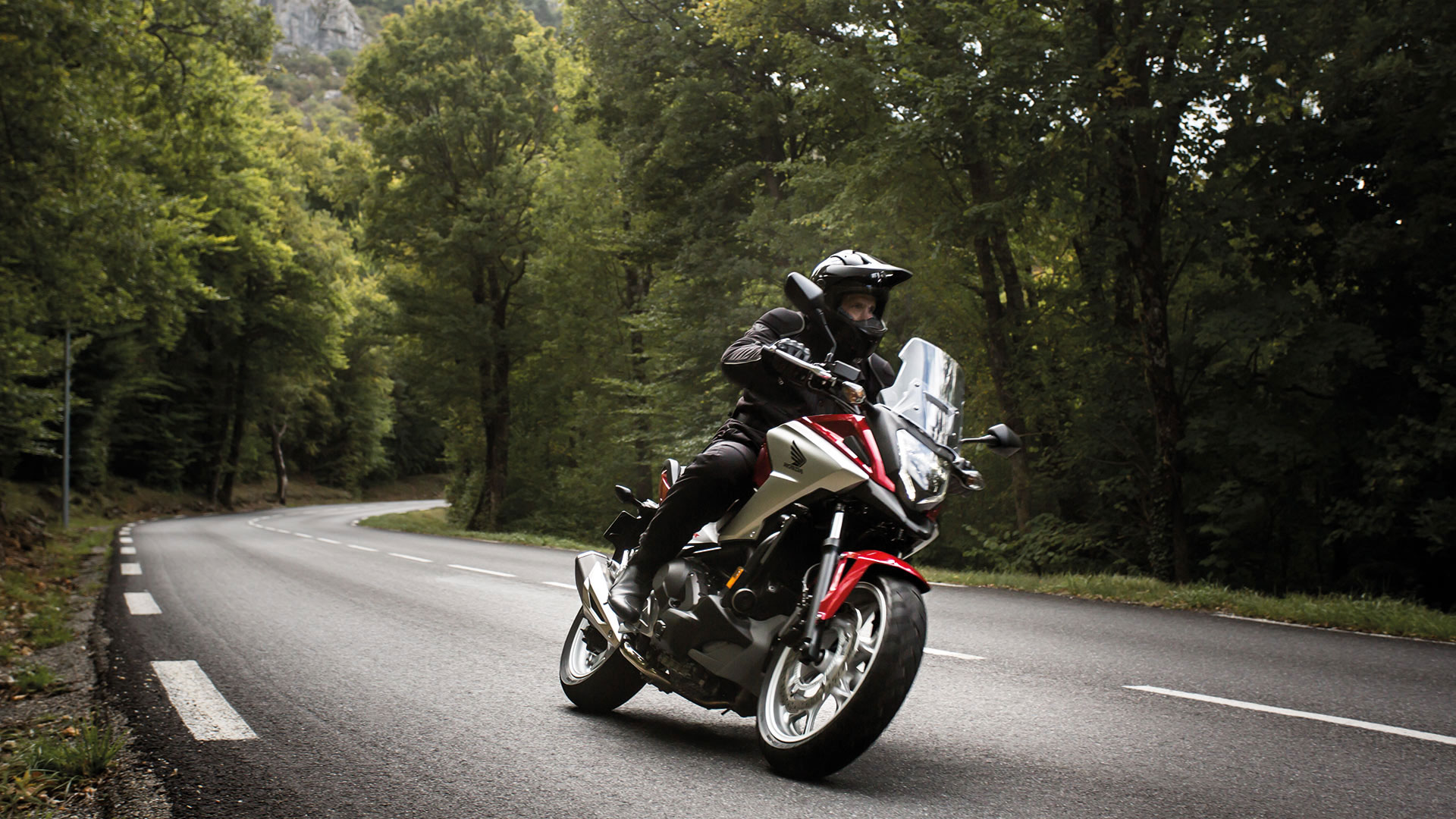 Which Honda Motorcycles Have Dct
