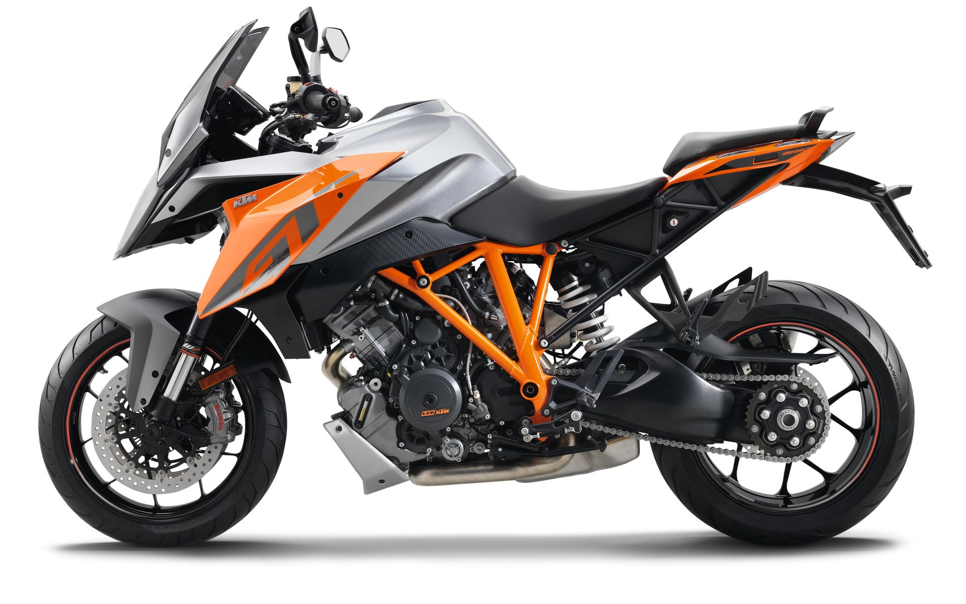 Out Of Factory Price On Ktm