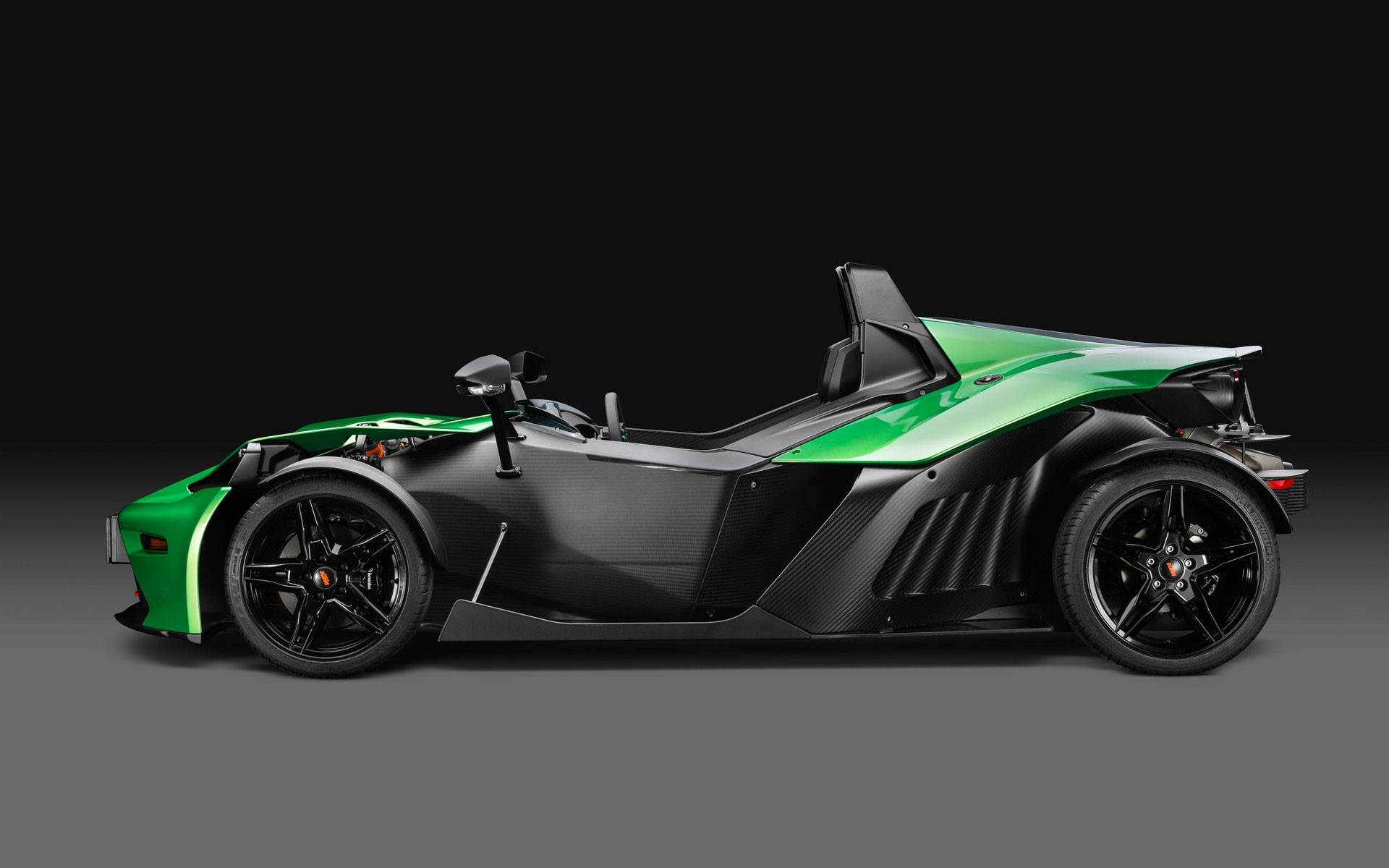 Ktm X Bow 2018 >> 2017 KTM X-Bow R Review