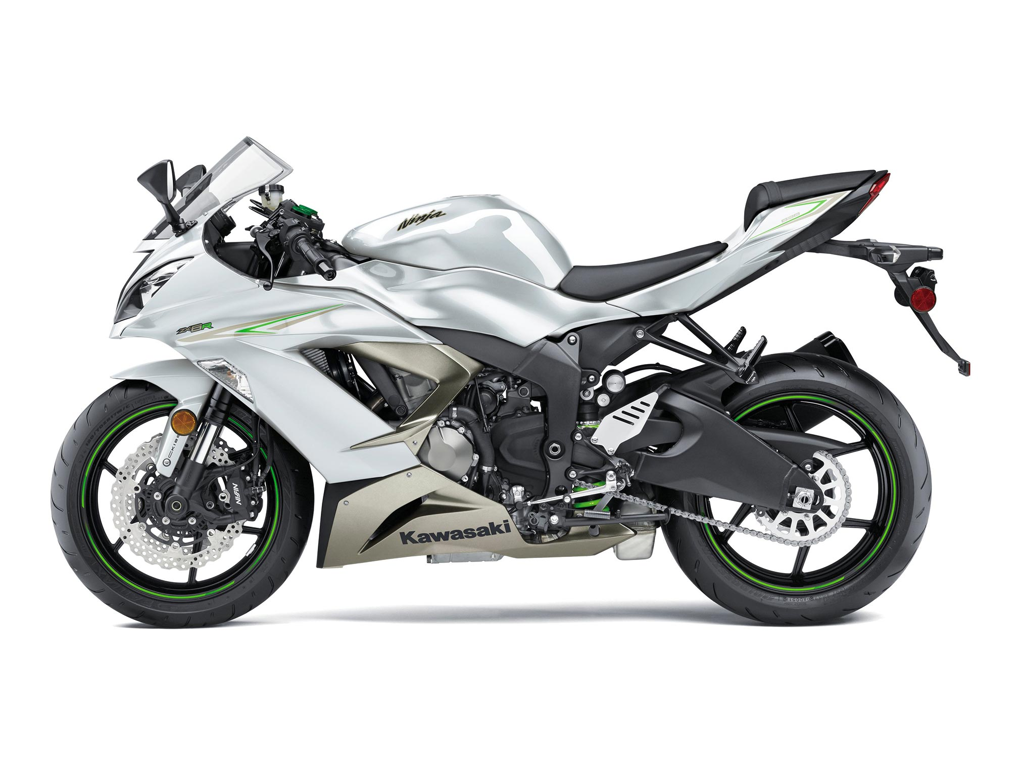 2017 kawasaki ninja zx 6r abs review. Black Bedroom Furniture Sets. Home Design Ideas