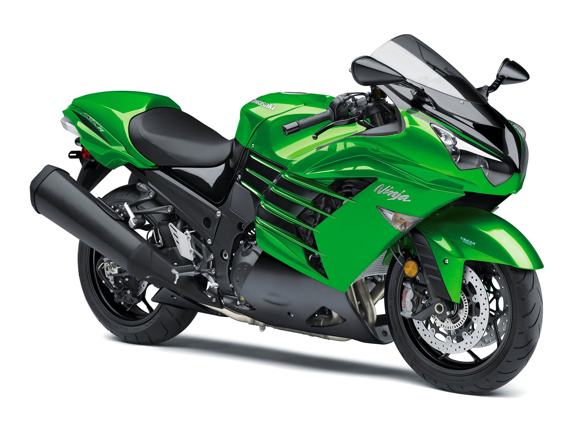 Kawasaki Ninja R Special Edition Review