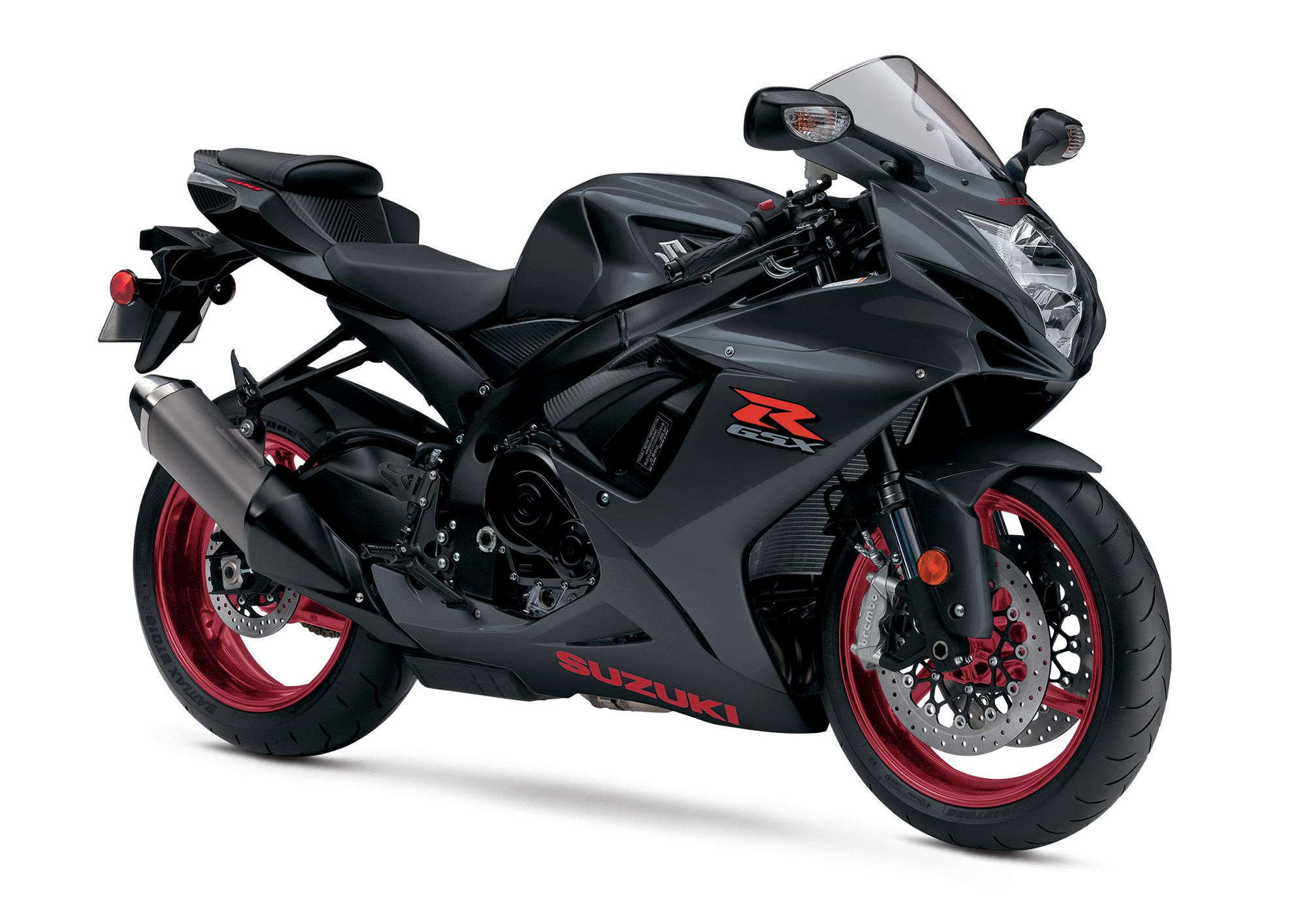 Miraculous 2017 Suzuki Gsx R600 Review Ibusinesslaw Wood Chair Design Ideas Ibusinesslaworg