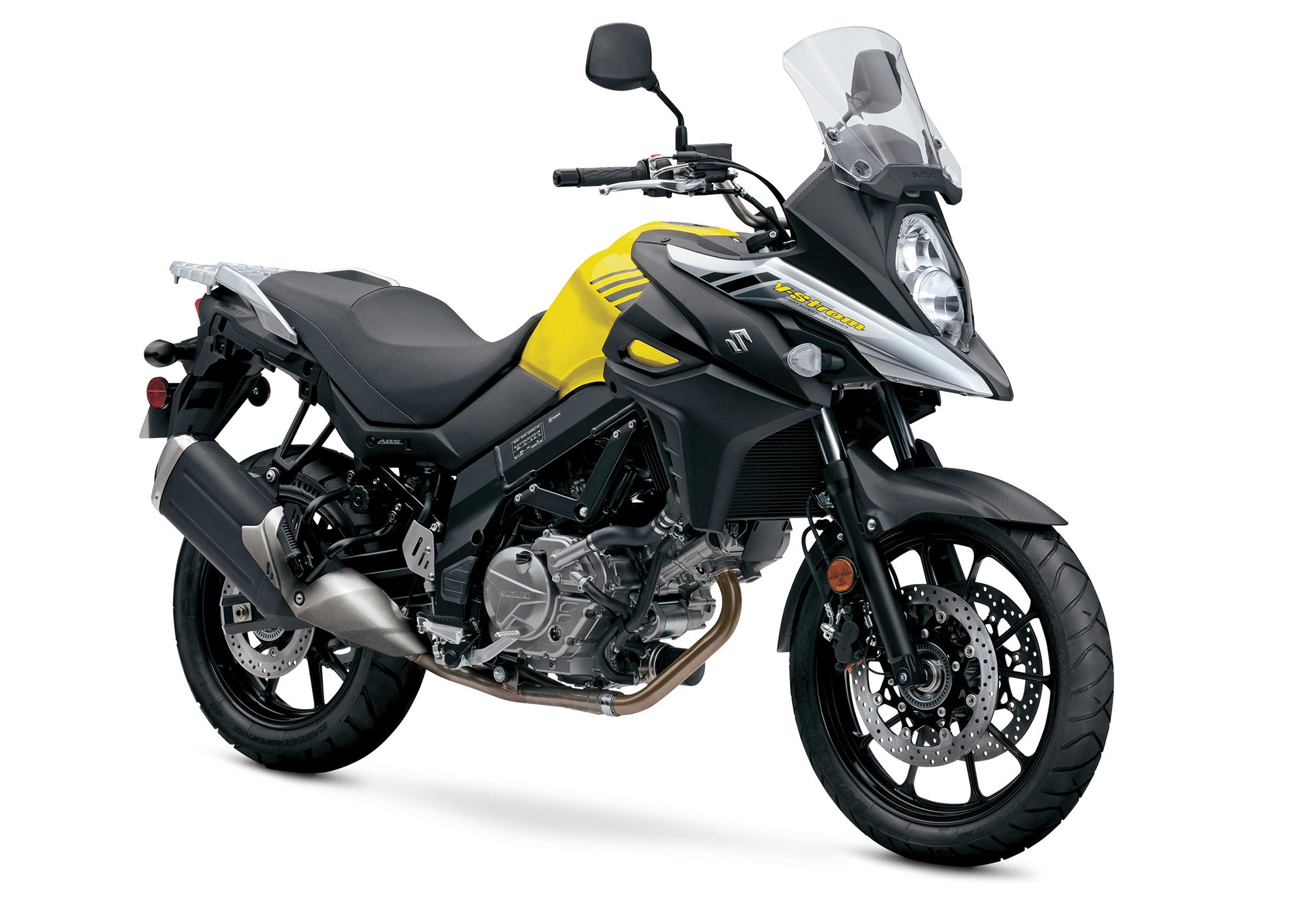 2017 suzuki v strom 650 review. Black Bedroom Furniture Sets. Home Design Ideas