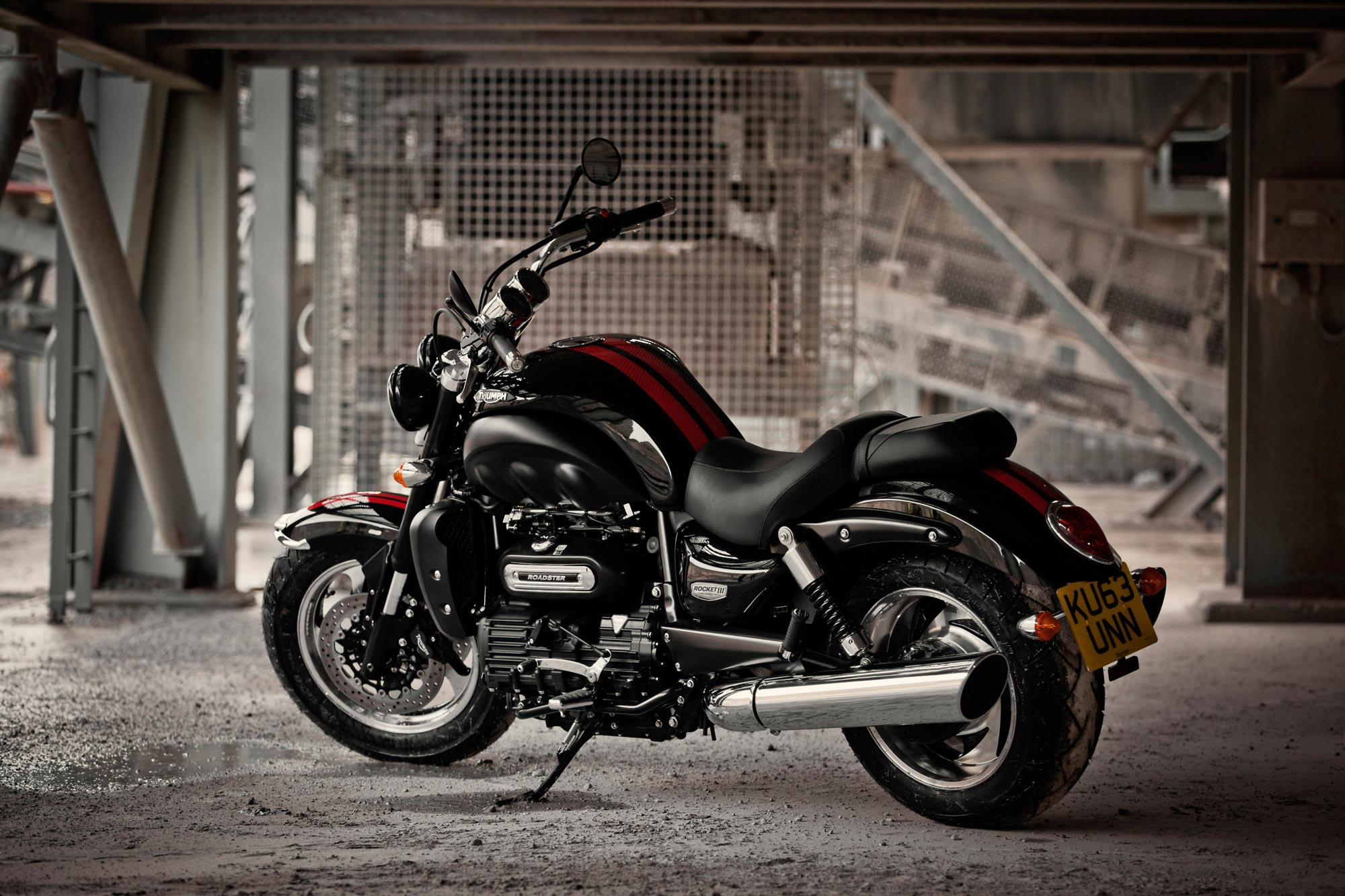 2017 triumph rocket iii roadster review. Black Bedroom Furniture Sets. Home Design Ideas