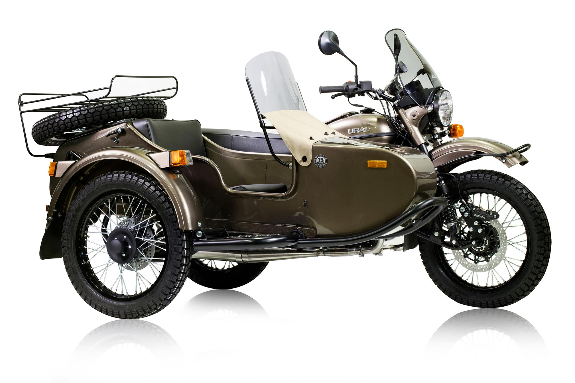 Ural Motorcycles Europe Sidecar Ural Sidecars | Autos Post