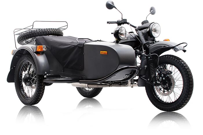 2017 Ural Gear Up