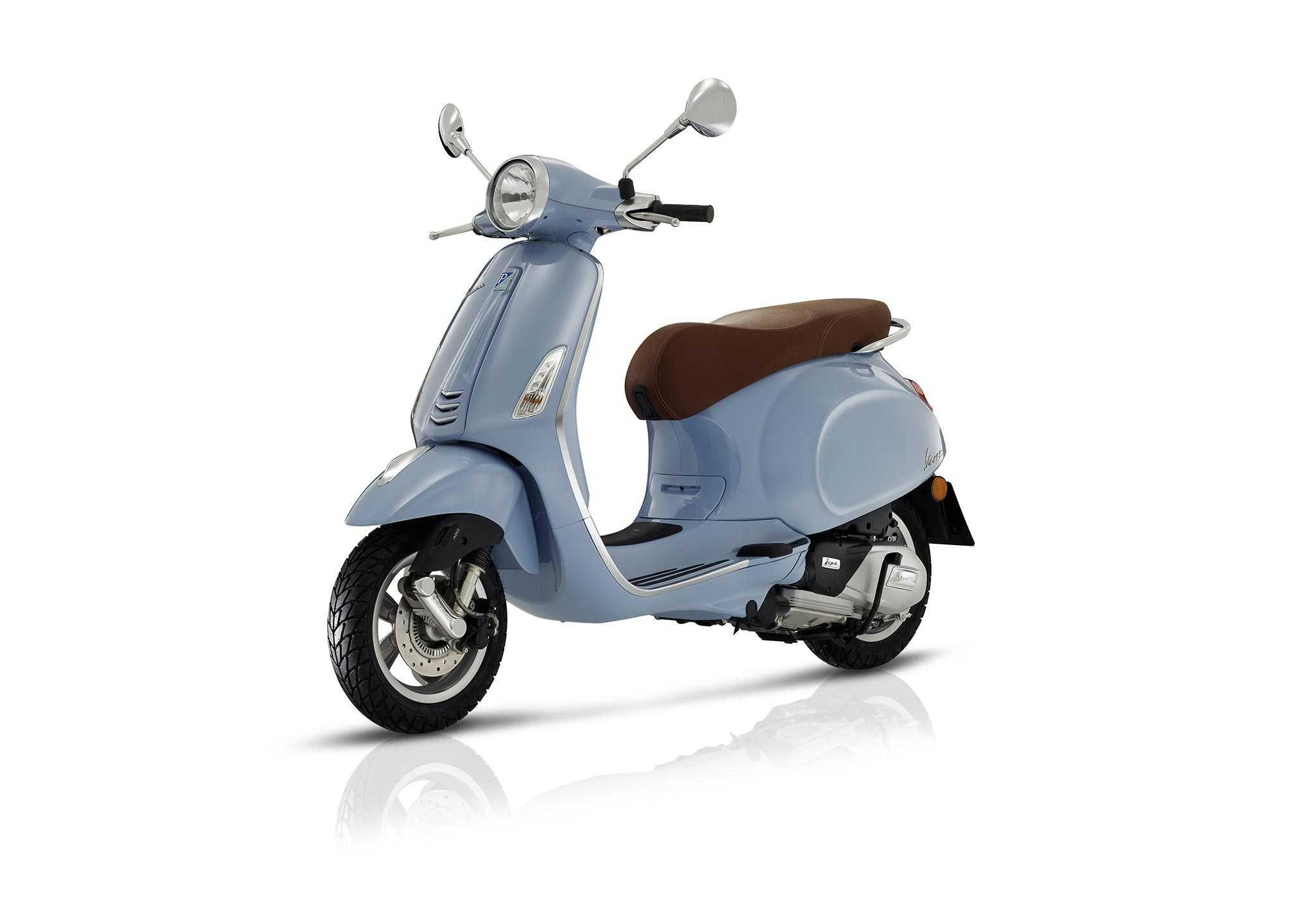 2017 vespa primavera 125 iget abs review. Black Bedroom Furniture Sets. Home Design Ideas