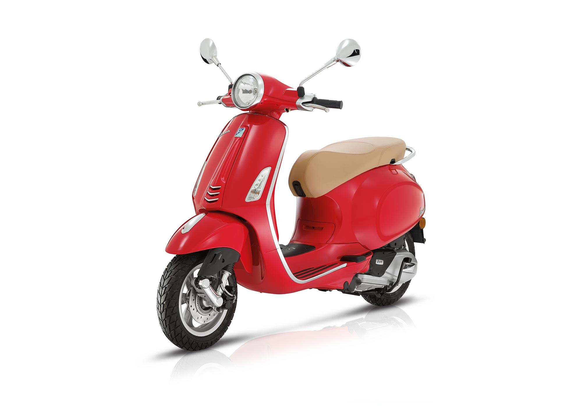 2017 vespa primavera 150 iget abs review. Black Bedroom Furniture Sets. Home Design Ideas