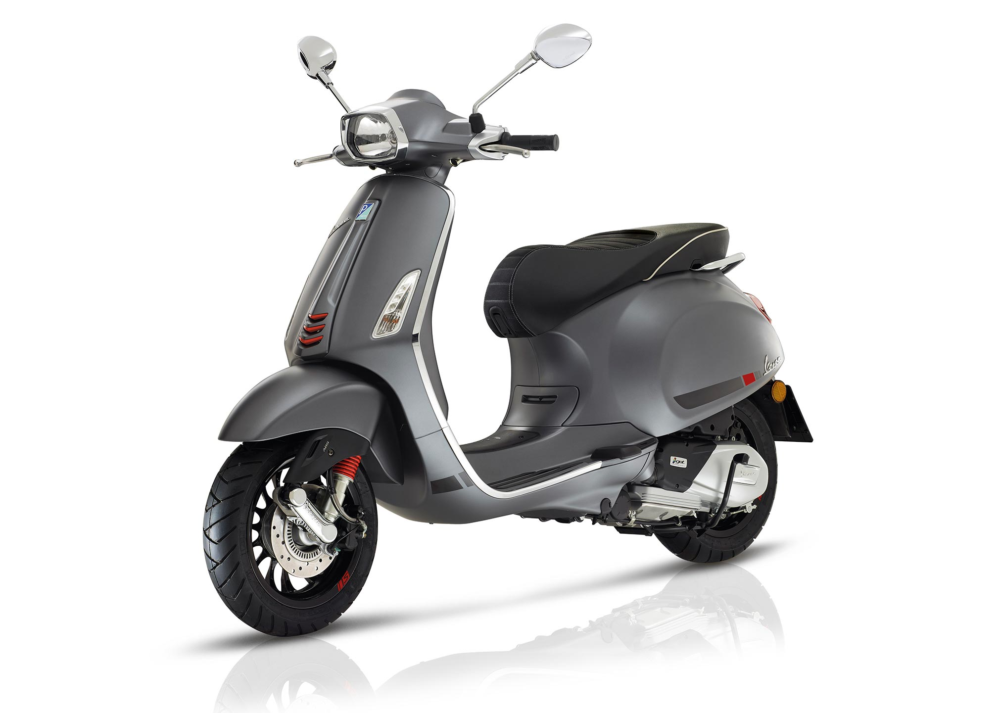 2017 vespa sprint 150s iget abs review. Black Bedroom Furniture Sets. Home Design Ideas