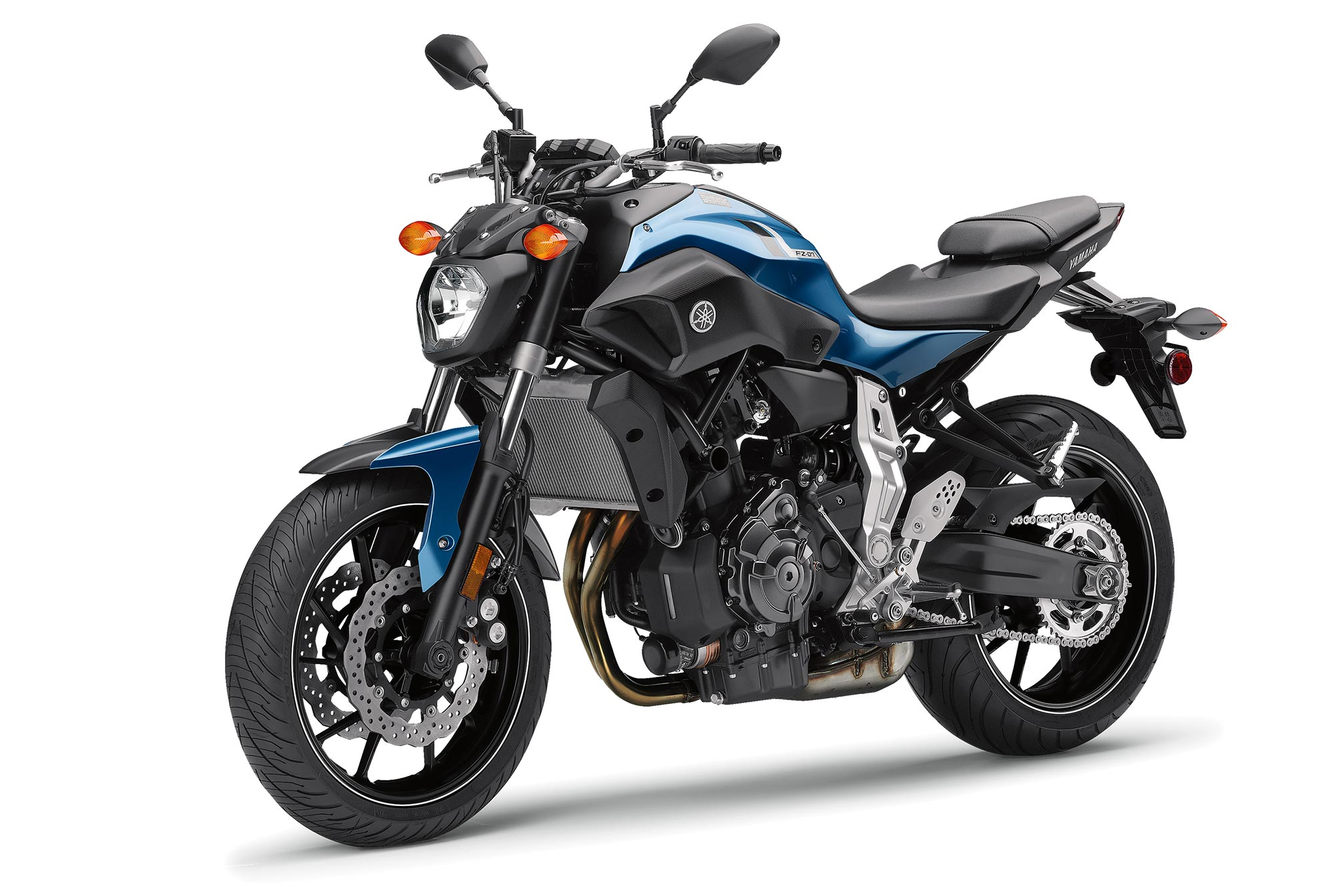 Fz Yamaha New Model Price