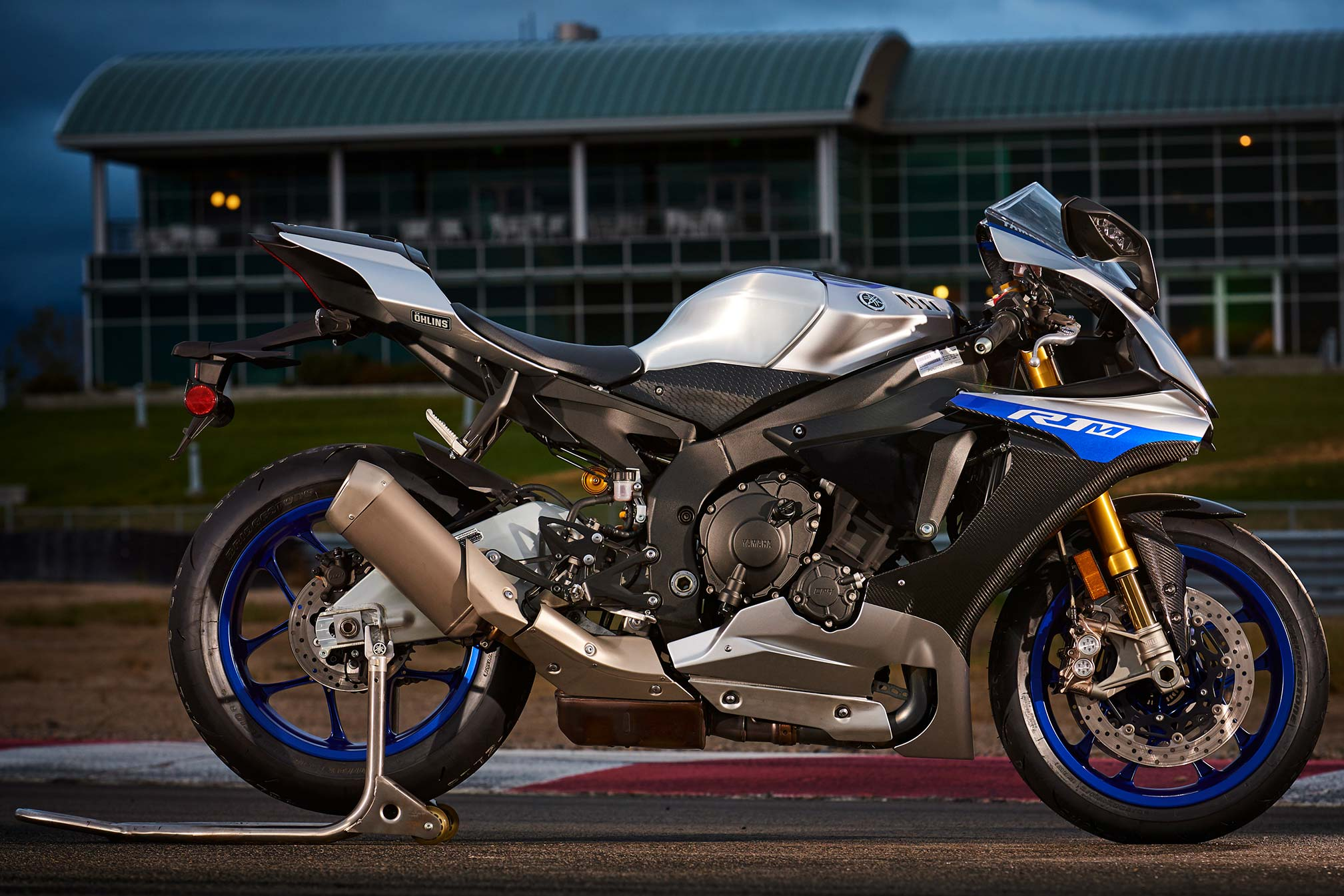 What Is A Yamaha R