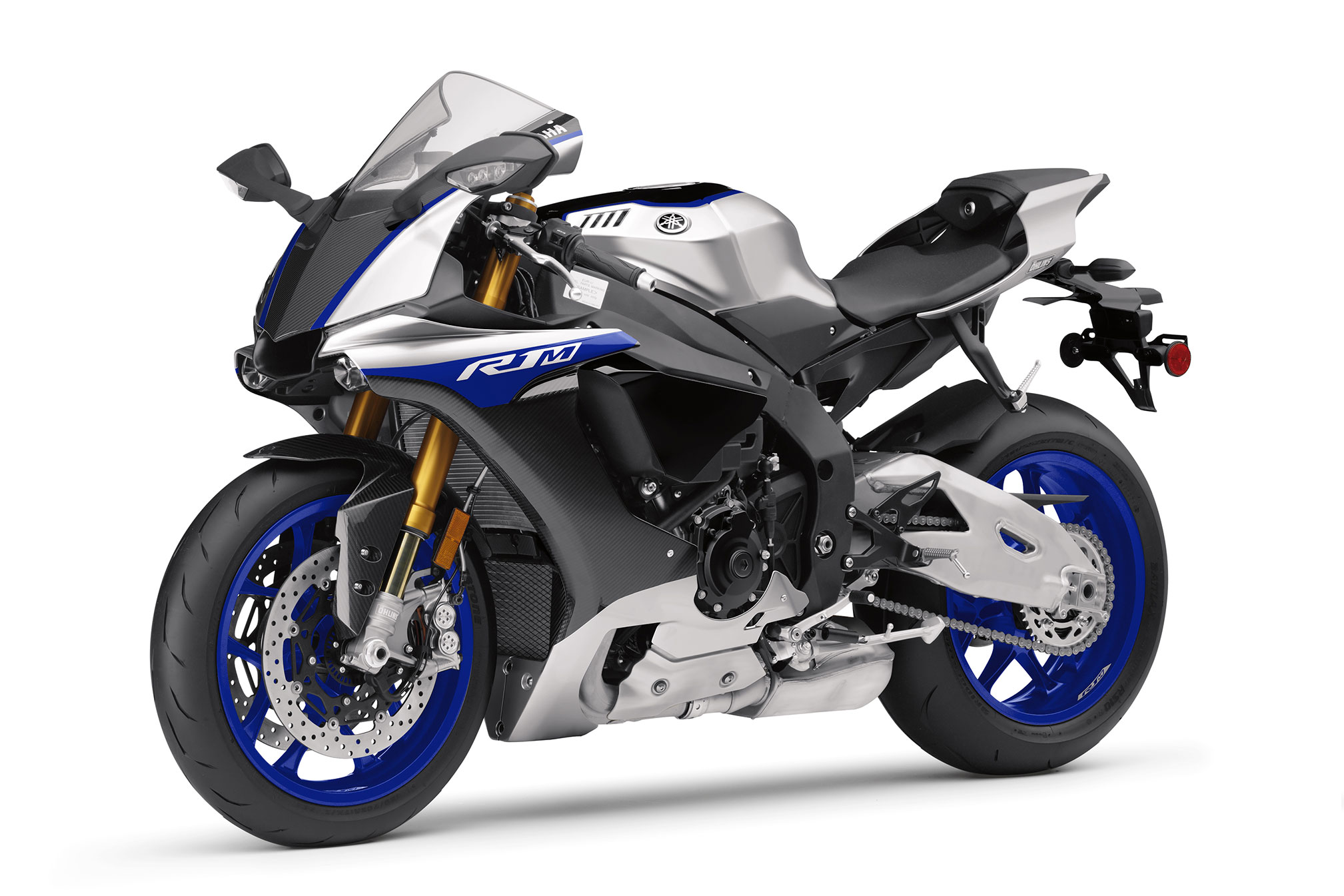 Yamaha Yzf R Price In India