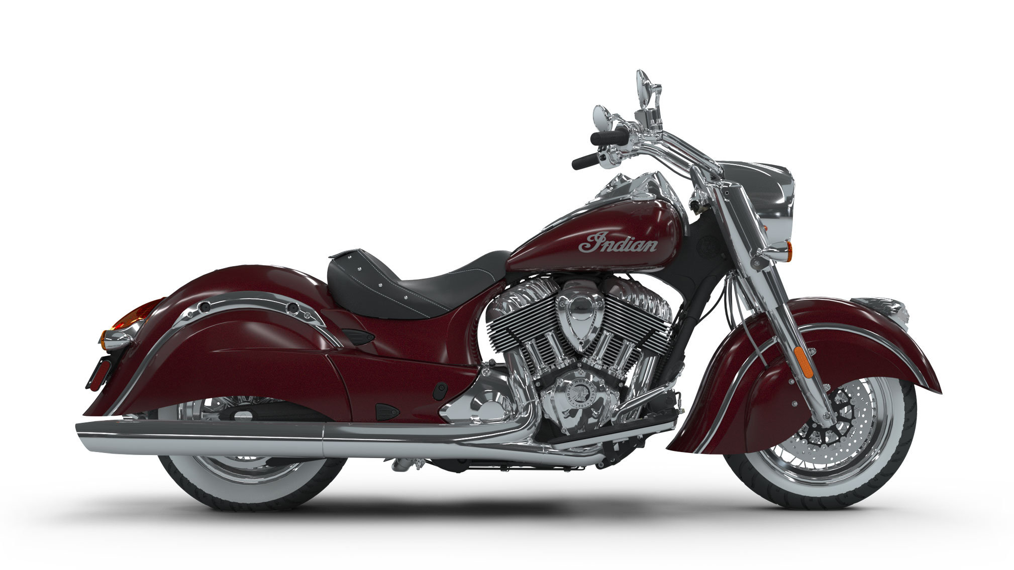 2018 indian chief classic review totalmotorcycle for Classic 3