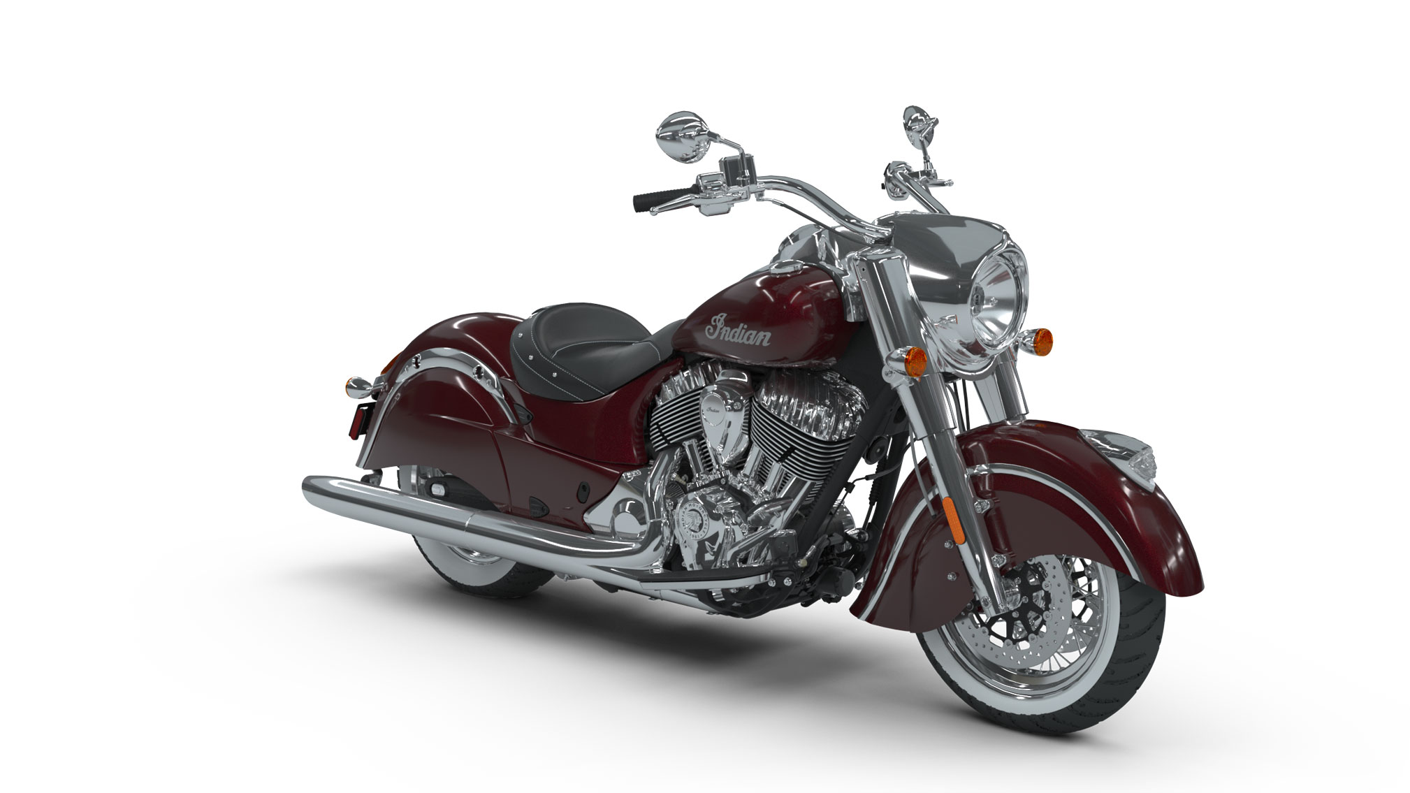 2018 Indian Chief Classic