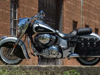 2018 Indian Chief Vintage