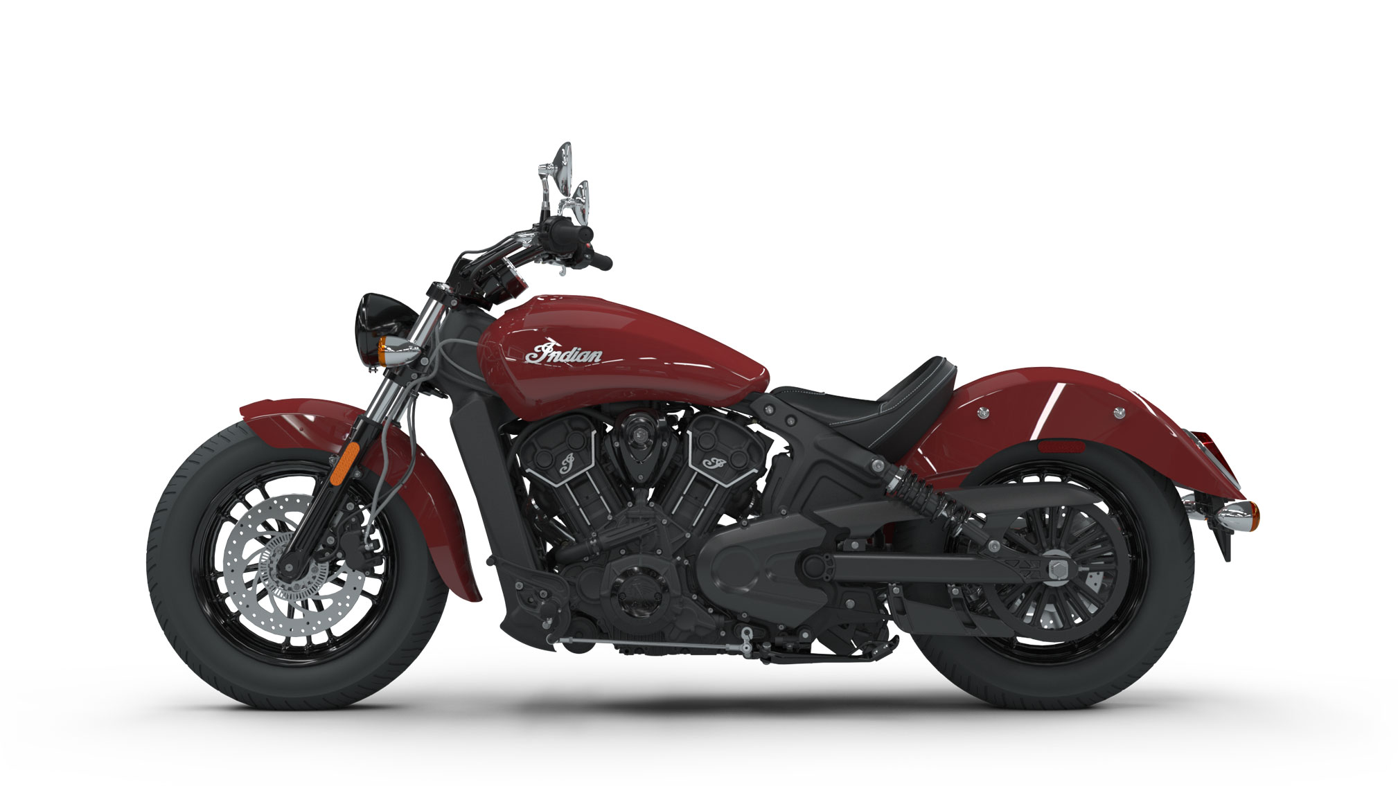 2018 indian scout sixty review total motorcycle. Black Bedroom Furniture Sets. Home Design Ideas