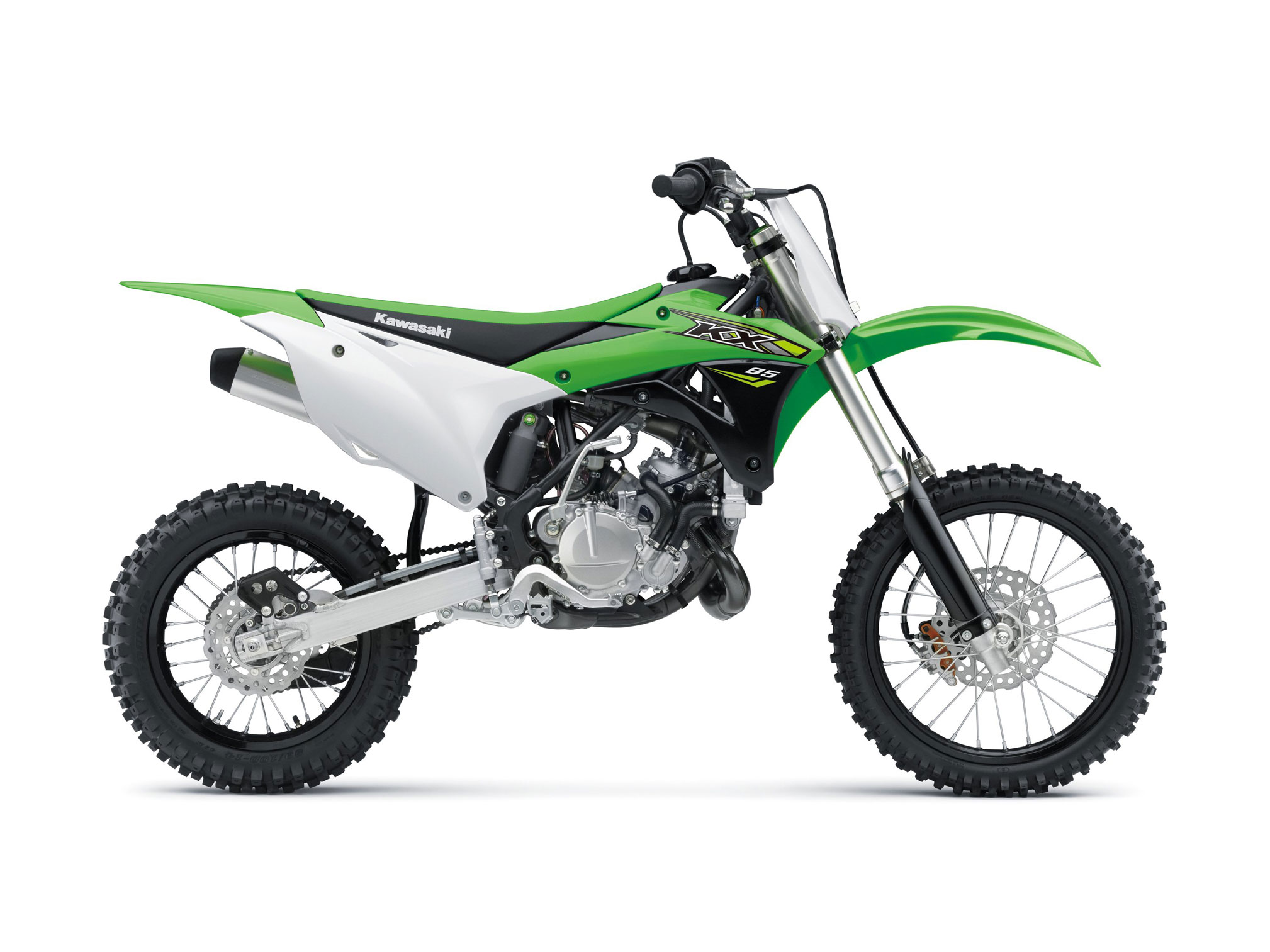 Kawasaki  Review