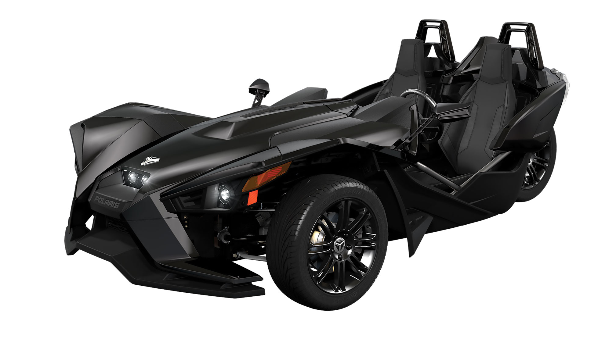 2018 Polaris Slingshot S Review Totalmotorcycle
