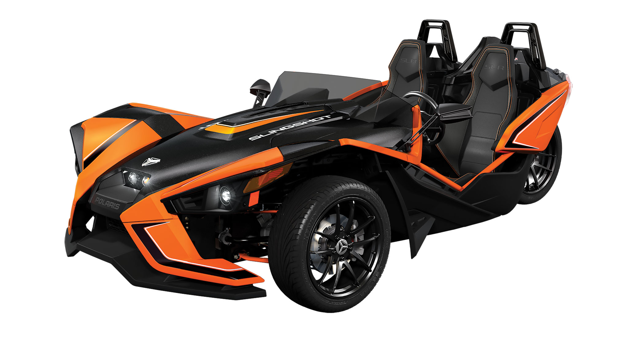 2018 polaris slingshot slr review totalmotorcycle. Black Bedroom Furniture Sets. Home Design Ideas
