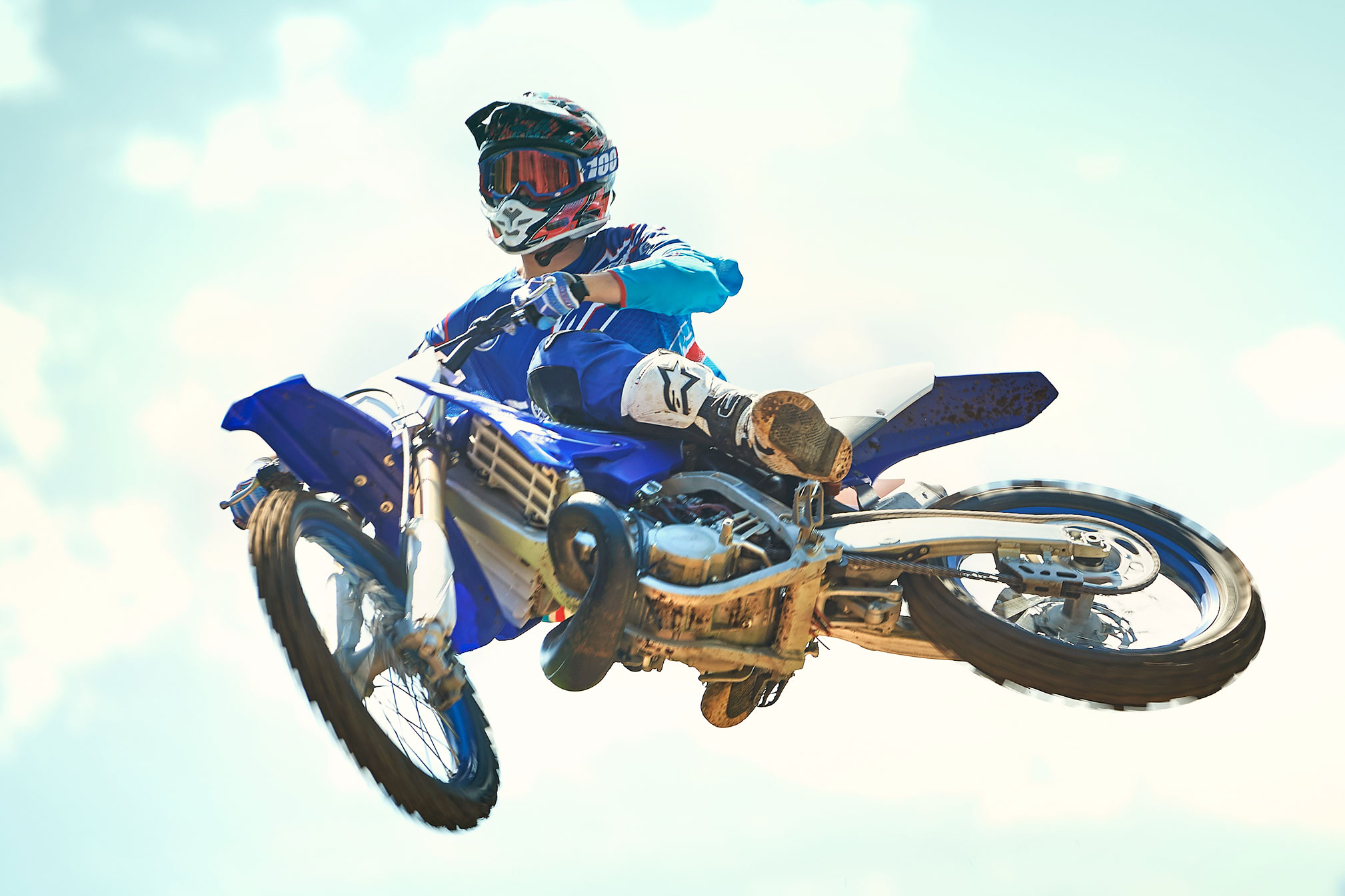 2018 Yamaha YZ250 Review • Total Motorcycle