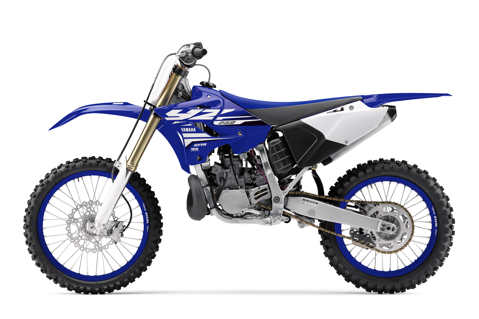 2018 yamaha yz250 review totalmotorcycle. Black Bedroom Furniture Sets. Home Design Ideas