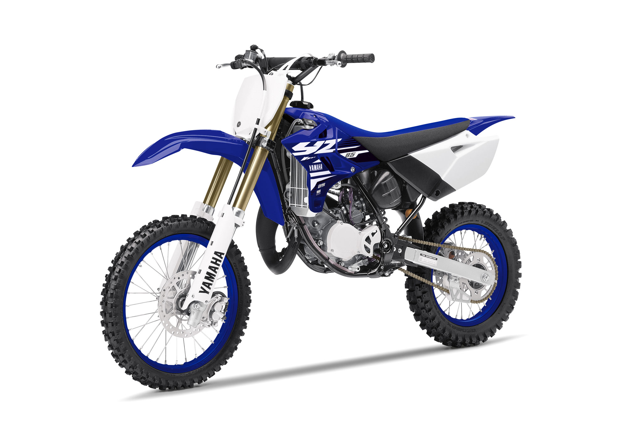 2018 yamaha yz85 review total motorcycle. Black Bedroom Furniture Sets. Home Design Ideas