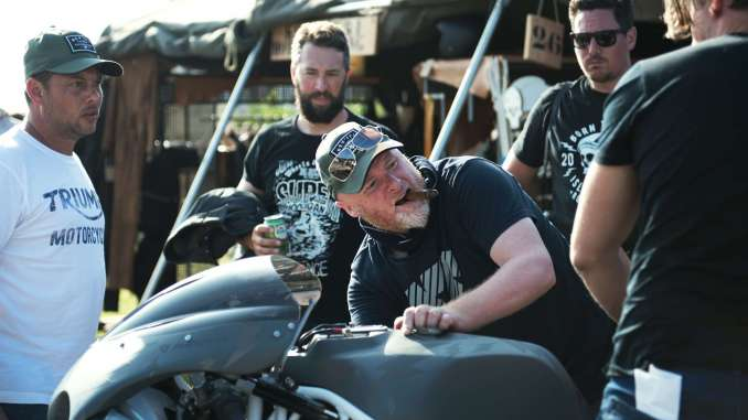 Wheels&Waves 2017: 3 stories of passionate Guzzi enthusiasts