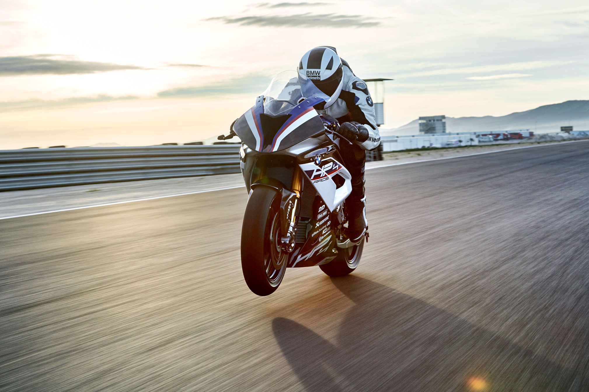 2018 BMW HP4 Race Review | TotalMotorcycle