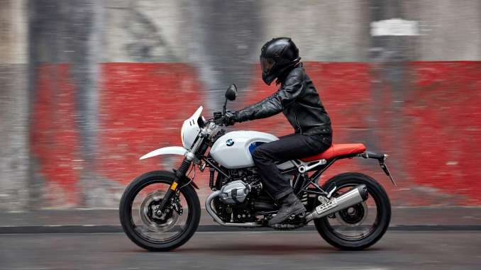 2018 bmw r ninet urban g/s review • total motorcycle