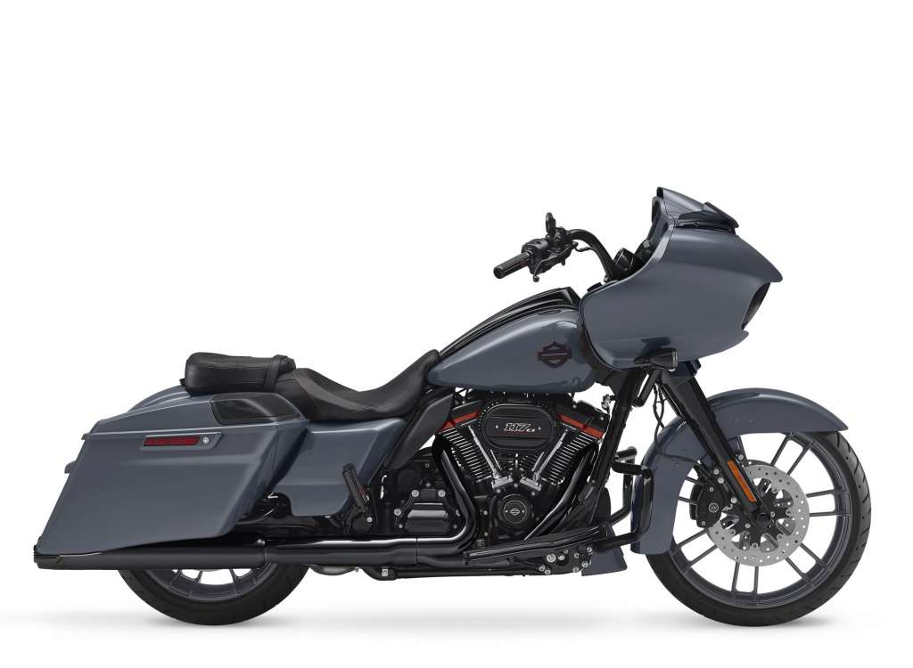 2018 Harley Davidson Cvo Road Glide Review